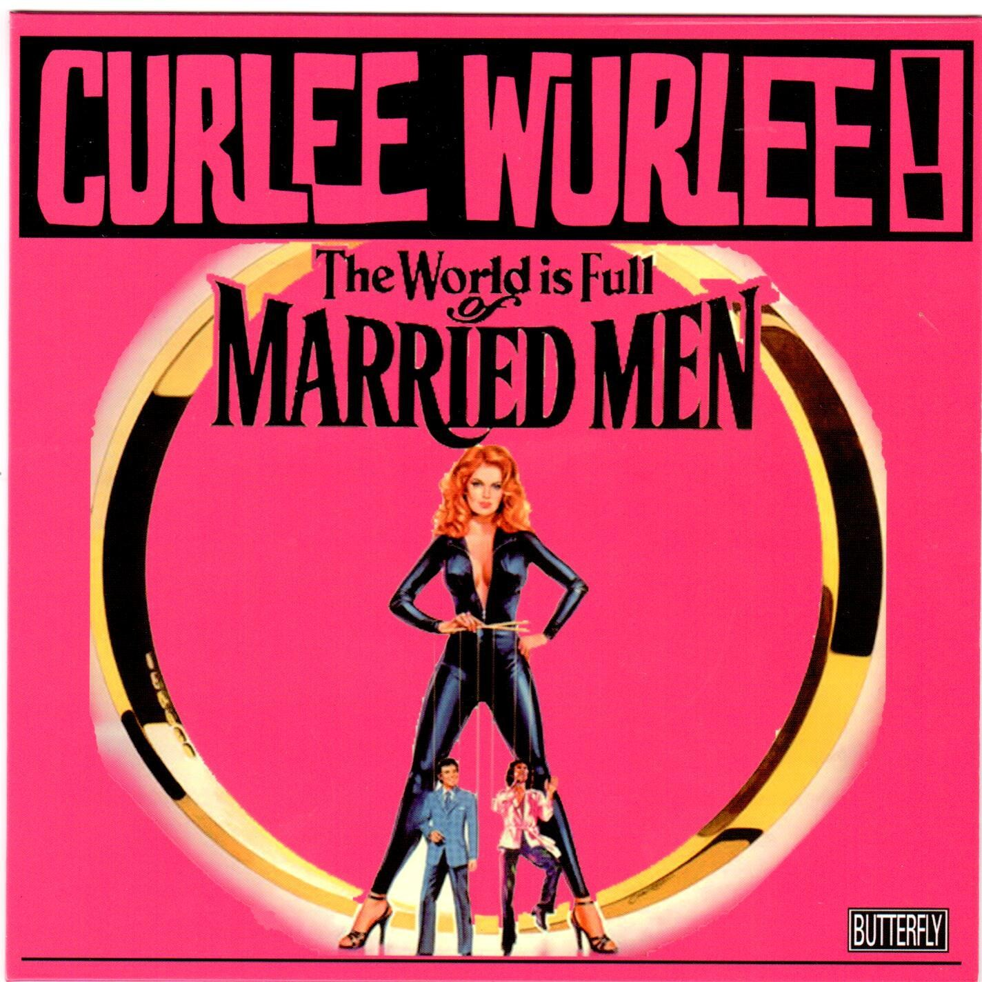 CURLEE WURLEE! - Married Men