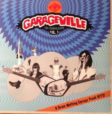 GARAGEVILLE - Vol. 3
