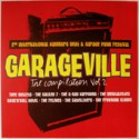 GARAGEVILLE - Vol. 2  (back in stock soon again - JUST eMAIL ME!)