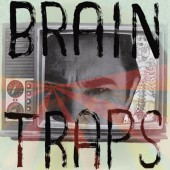BRAIN TRAPS Teen Trash Series Vol. III 7""