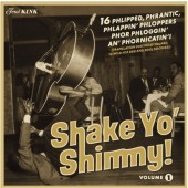 Shake Yo' Shimmy Volume 1