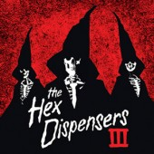 "HEX DISPENSERS ""III"""