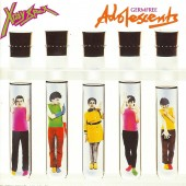 X-RAY SPEX - Germfree Adolescents (back in stock soon again - JUST eMAIL ME!)