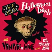 THEE OUTLETS - Halloween Bash (SPECIAL LIMITED PRICING)