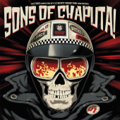 V/A: SONS OF CHAPUTA! 10″ (color vinyl)