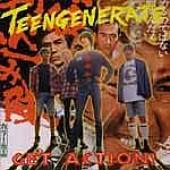 TEENGENERATE - Get action!