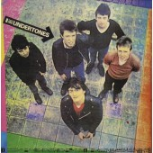 UNDERTONES - s/t (back in stock soon again - JUST eMAIL ME!)