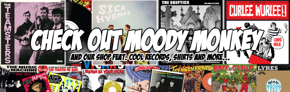 MOODY MONKEY RECORDS