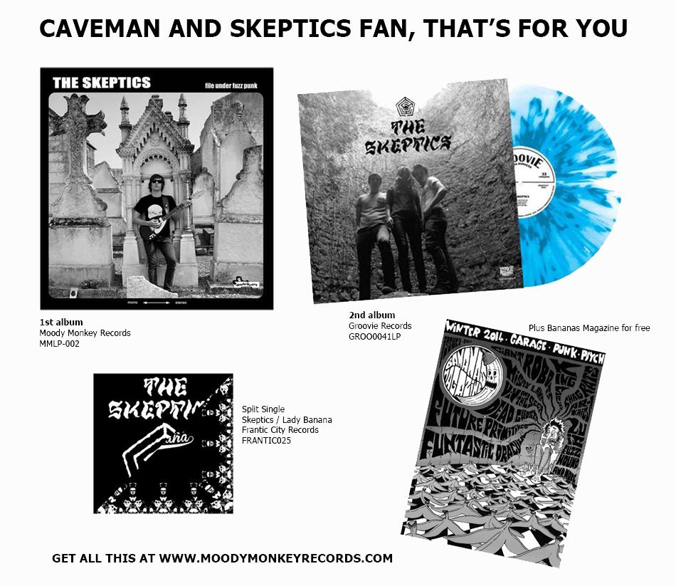 The Skeptics