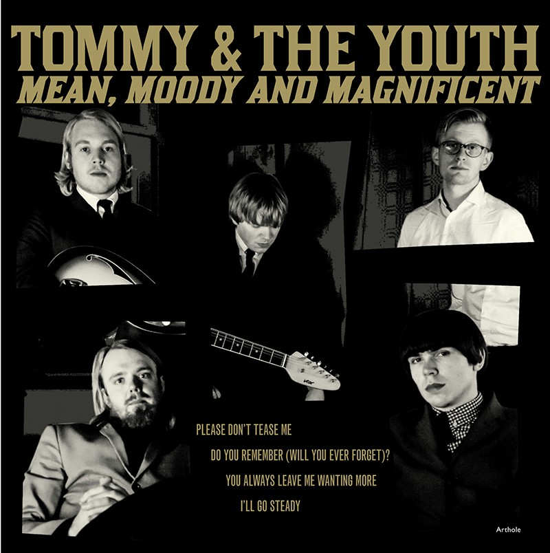 TOMMY & THE YOUTH