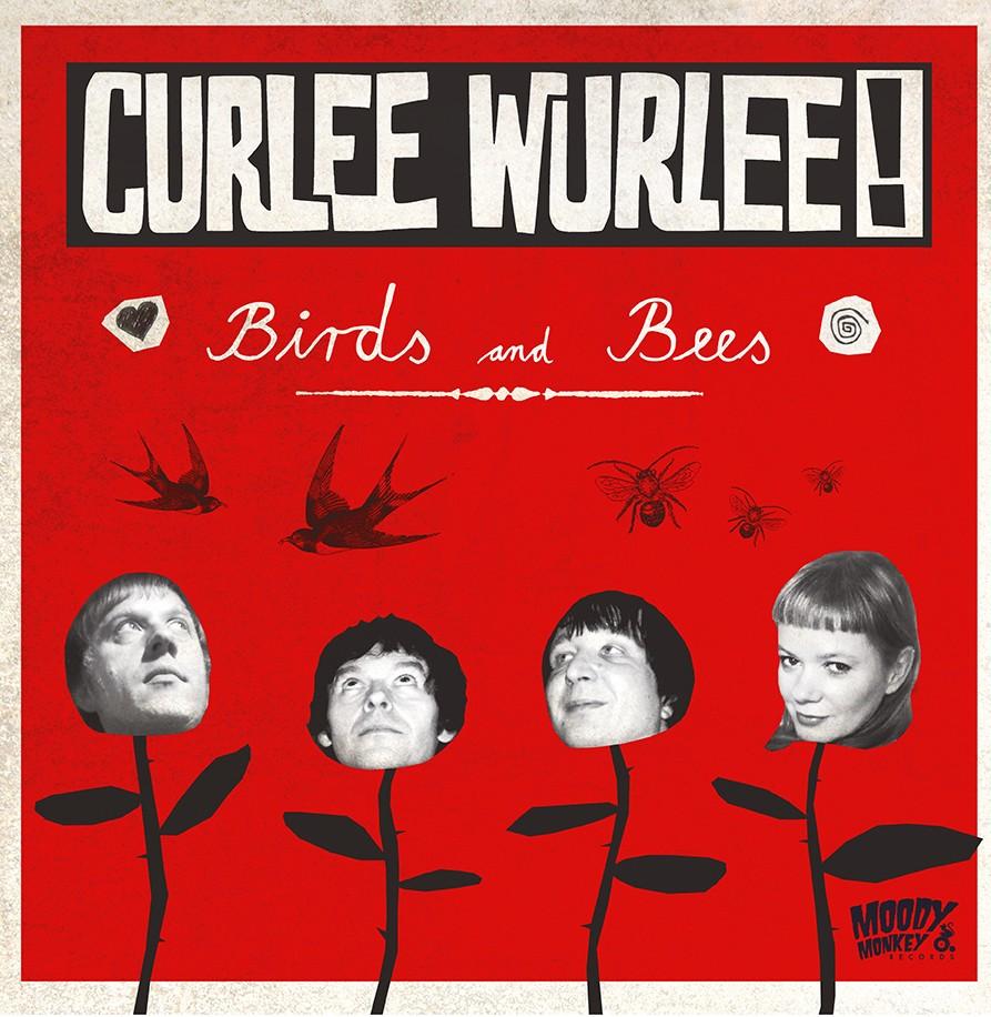 CURLEE WURLEE! Birds & Bees