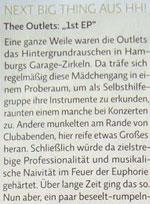 Die Szene Hamburg (D) - July 2012 (auf deutsch)