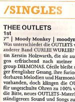 OX Fanzine #102 (D) - July / Aug 2012 (auf deutsch)
